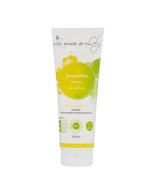 """LSL - """"Smoothie Pineapple"""" Hair moisturizer"""