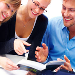 collaborative working consultant