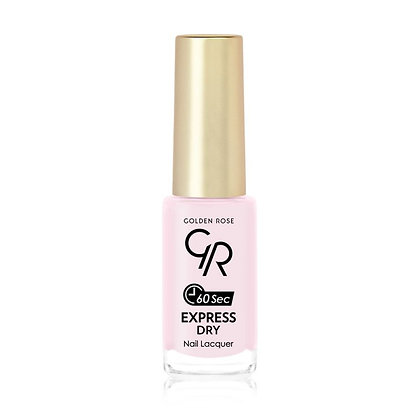 GR Express Dry Nail Lacquier - 09