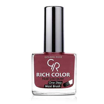GR Rich Color Nail Lacquer - 105