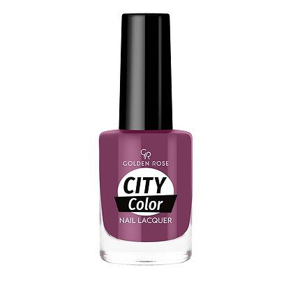 GR City Color Nail Lacquer - 52