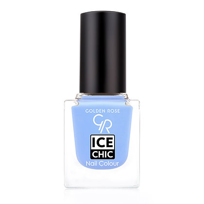GR Ice Chic Nail Lacquer - 78