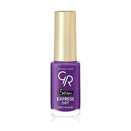 GR Express Dry Nail Lacquier - 63