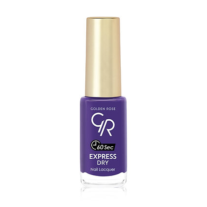 GR Express Dry Nail Lacquier - 76