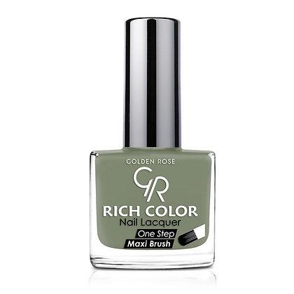 GR Rich Color Nail Lacquer - 112