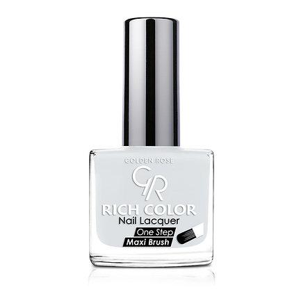 GR Rich Color Nail Lacquer - 101
