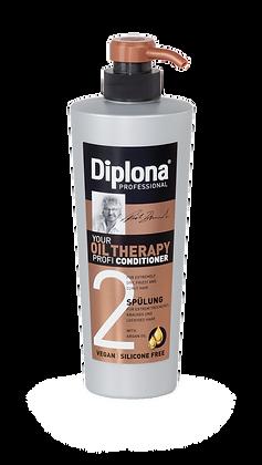 Diplona Oil Therapy Conditioner - 600 ml