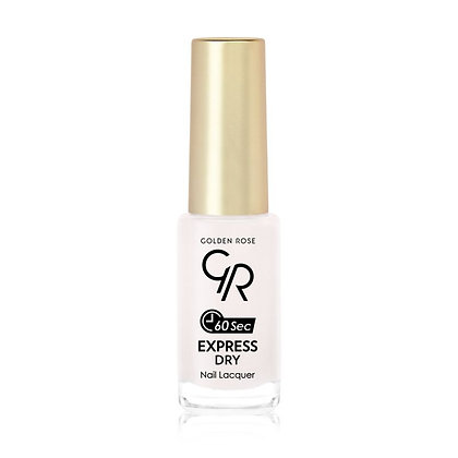 GR Express Dry Nail Lacquier - 04