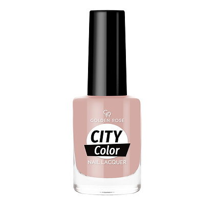 GR City Color Nail Lacquer -16