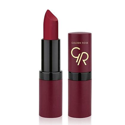 Velvet Matte Lipstick - 34