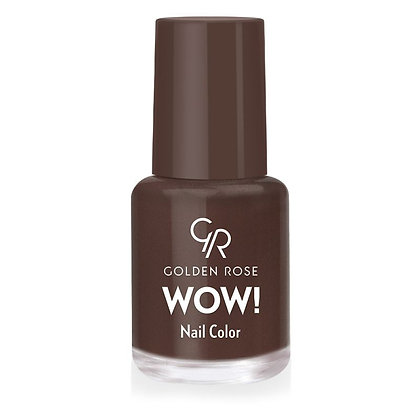 WOW Nail Color Lacquier - 48