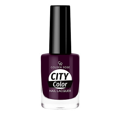 GR City Color Nail Lacquer - 59