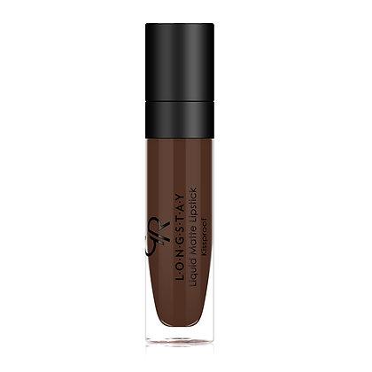 GR Longstay Liquid Matte Lipstick - 25