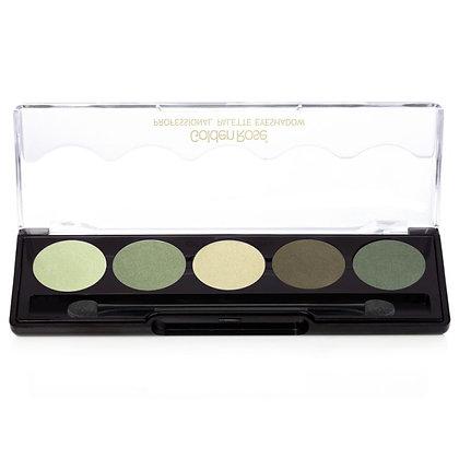 102 - Green Line Palette