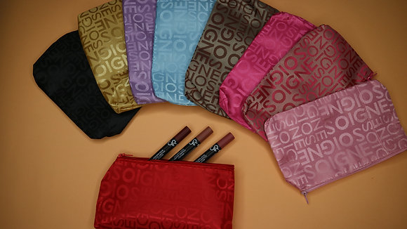 Cosmetic Bag ALFA
