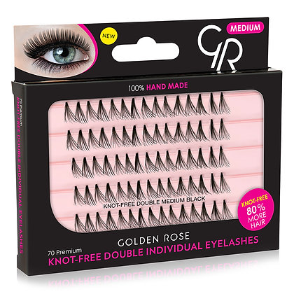 GR Individual False Lashes -BIG