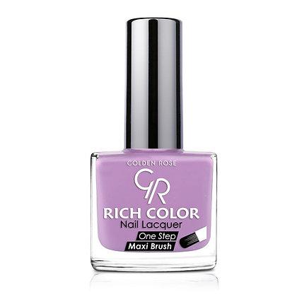 GR Rich Color Nail Lacquer - 47