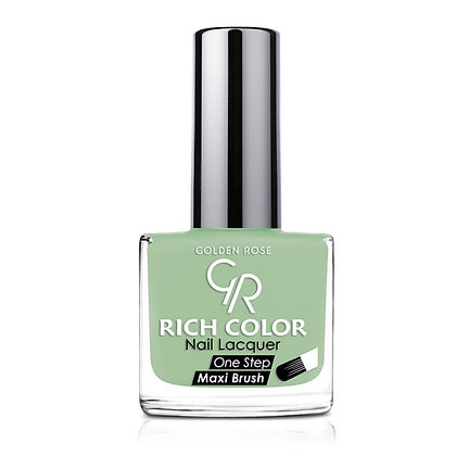 GR Rich Color Nail Lacquer - 111