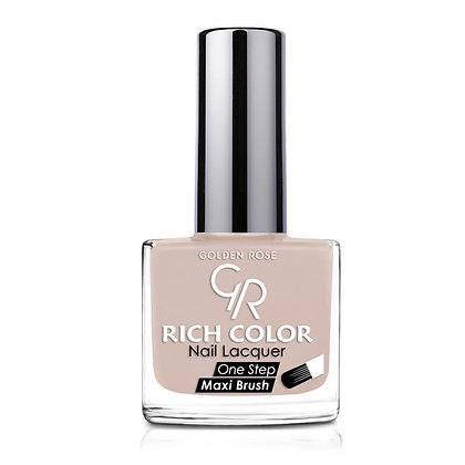 GR Rich Color Nail Lacquer - 80