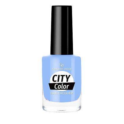 GR City Color Nail Lacquer - 62