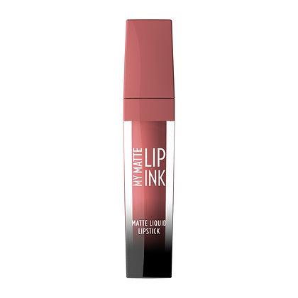 GR My Matte Lip Ink - 04