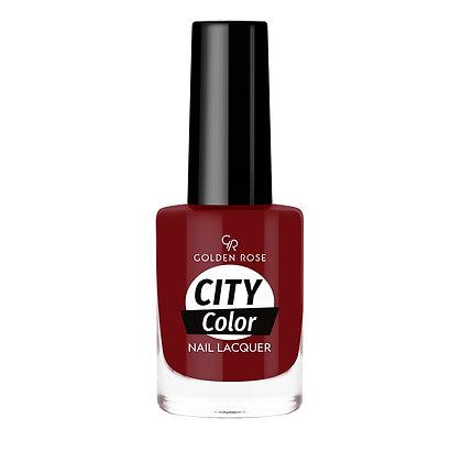 GR City Color Nail Lacquer - 47
