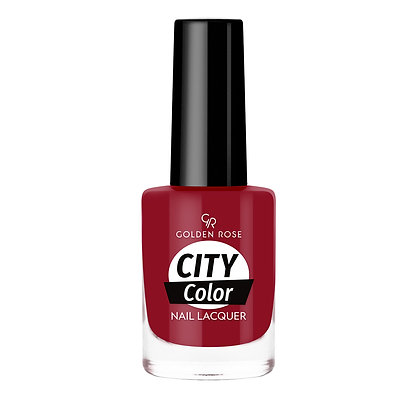 GR City Color Nail Lacquer - 44
