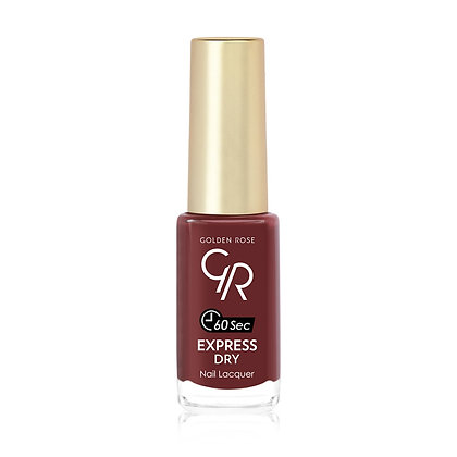 GR Express Dry Nail Lacquier - 82