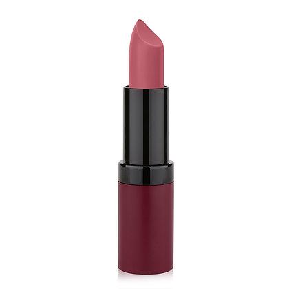 Velvet Matte Lipstick - 12