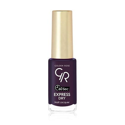 GR Express Dry Nail Lacquier - 60