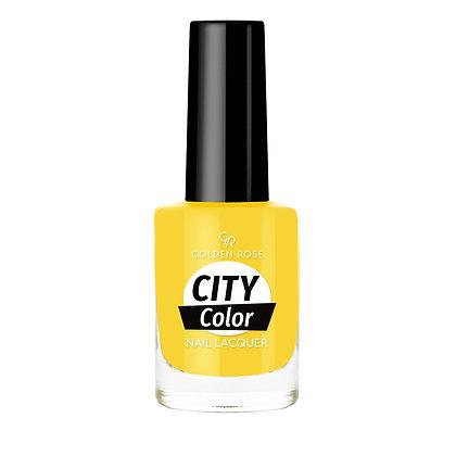 GR City Color Nail Lacquer - 63