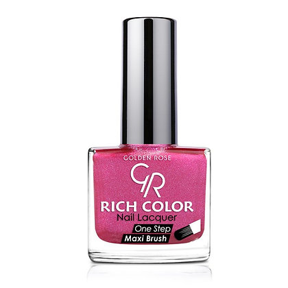 GR Rich Color Nail Lacquer - 51