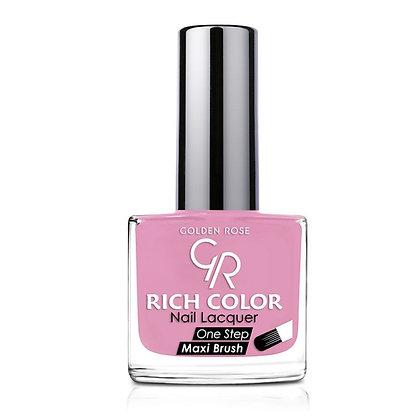 GR Rich Color Nail Lacquer - 69