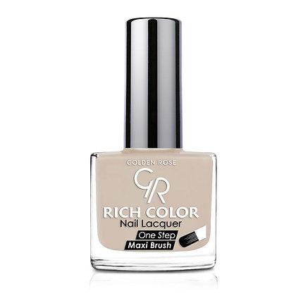 GR Rich Color Nail Lacquer - 81