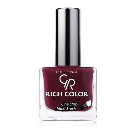 GR Rich Color Nail Lacquer - 28