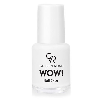 WOW Nail Color Lacquier - 01