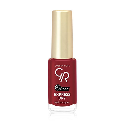 GR Express Dry Nail Lacquier - 53