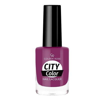 GR City Color Nail Lacquer - 31
