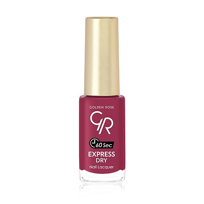 GR Express Dry Nail Lacquier - 49