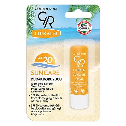 GR Lip Balm - Sun Protect