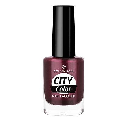 GR City Color Nail Lacquer - 56