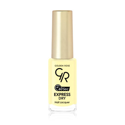 GR Express Dry Nail Lacquier - 14