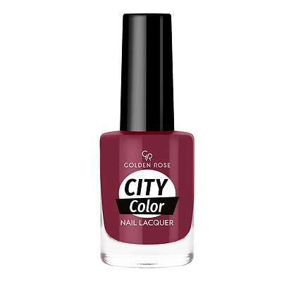 GR City Color Nail Lacquer - 45