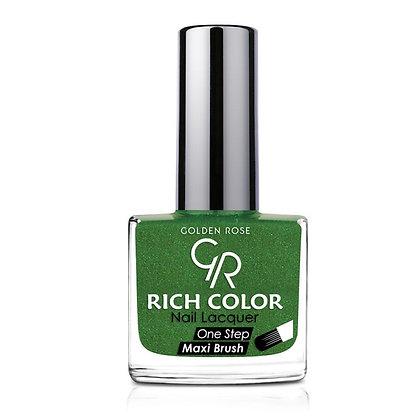GR Rich Color Nail Lacquer - 110