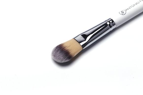 F2 - Flat Foundation Brush