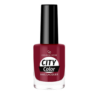 GR City Color Nail Lacquer - 46