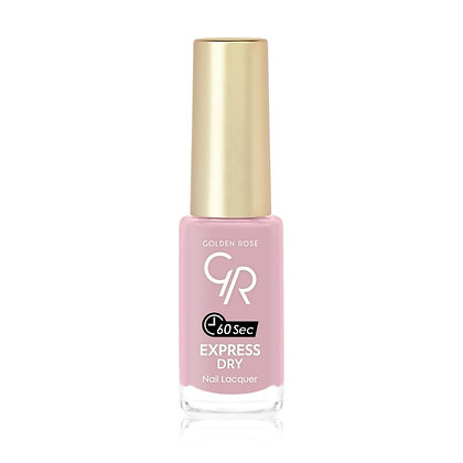 GR Express Dry Nail Lacquier - 16