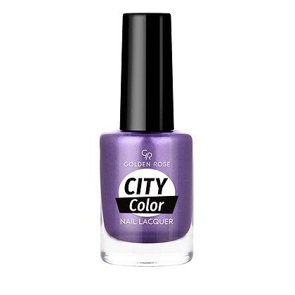 GR City Color Nail Lacquer - 60