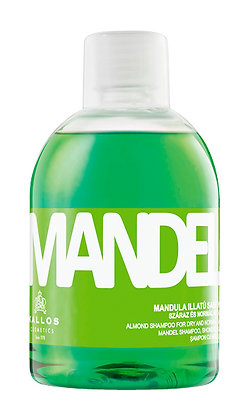 "KALLOS Sampon ""Mandel"" 1000 ml"