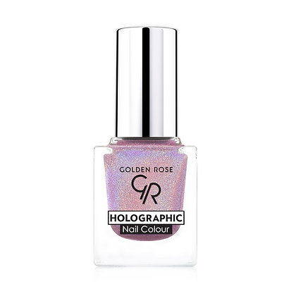 GR Holographic Nail Colour - 03
